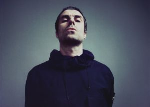 Liam Gallagher performs at Aberdeen's P&J Live tonight