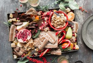 Plant-based Christmas cooking class to take place in Aberdeen