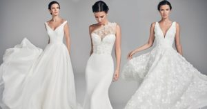 Aberdeen bridal boutique to host popular British designer Suzanne Neville