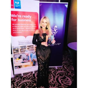 North-east businesswoman wins top accolade