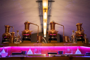 First look: New gin distillery to open in Aberdeen this weekend