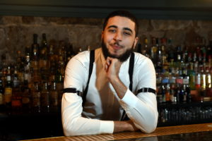 A round of questions with The Tippling House's Jeff Berraoui