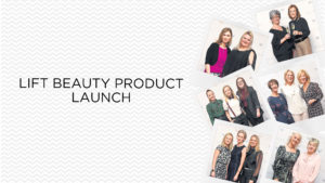 Gallery: Lift beauty product launch @ The Marcliffe in Aberdeen