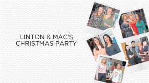 Gallery: Linton & Mac's Christmas party @ Linton & Mac in Aberdeen