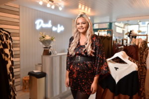 Aberdeenshire's Willow Lane Fashion opens pop-up shop