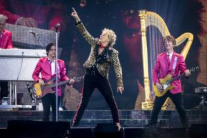Rod Stewart: All you need to know about his Aberdeen gig at P&J Live