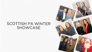 Gallery: Scottish PA Winter Showcase @ DoubleTree by Hilton Hotel Aberdeen Treetops