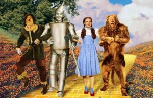 Aberdeenshire multi-arts venue to host Wizard of Oz-themed tea party