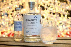 Aberdeenshire spirits firm opens pop-up shop and gin garden in city shopping centre