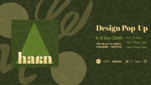 Exhibitors announced for Aberdeen design market