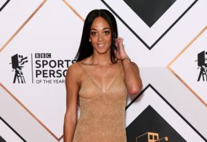 Stars exude glamour at BBC Sports Personality of the Year in Aberdeen