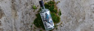Aberdeenshire gin to hi-jack Valentine's Day with Night Of The Lone Wolves event
