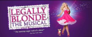Aberdeenshire theatre group to perform Legally Blonde The Musical