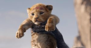 Disney's The Lion King to screen in north-east eatery