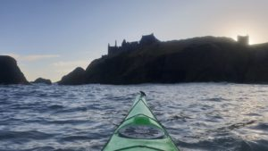 Things to do in Aberdeen and Aberdeenshire: Experience the north-east by kayaking on the North Sea