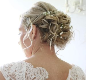 Get wedding ready with Aberdeen's Komao Hair Design