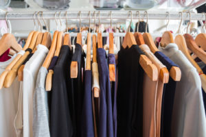 Aberdeenshire clothes swap event lined up